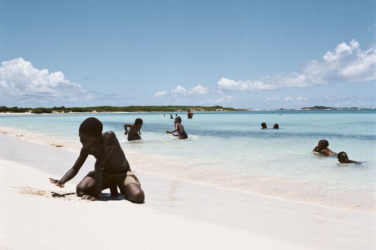 Ecolodge & réserve marine - Semaine verte & bleue à Saint-Martin