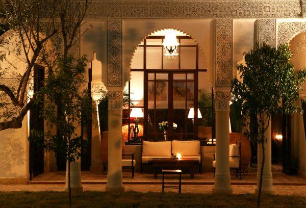 De Marrakech à Essaouira - Deux Relais & Châteaux à prix inédit