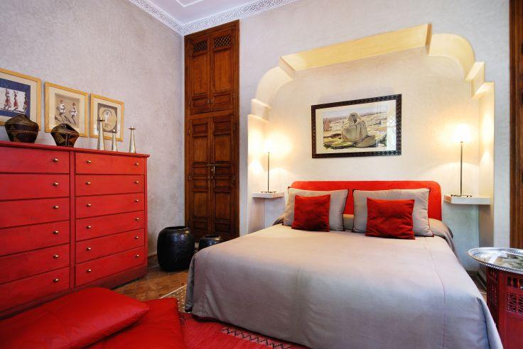 Villa Nomade (Suite Saint Exupéry) - Marrakech - Maroc