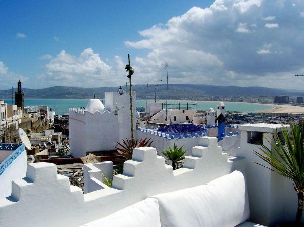 Maroc Andalou - En riads de charme