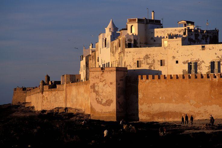 De Tanger à Essaouira - Les médinas de l'Atlantique