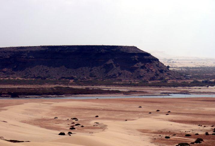Région de Guelmim - Maroc