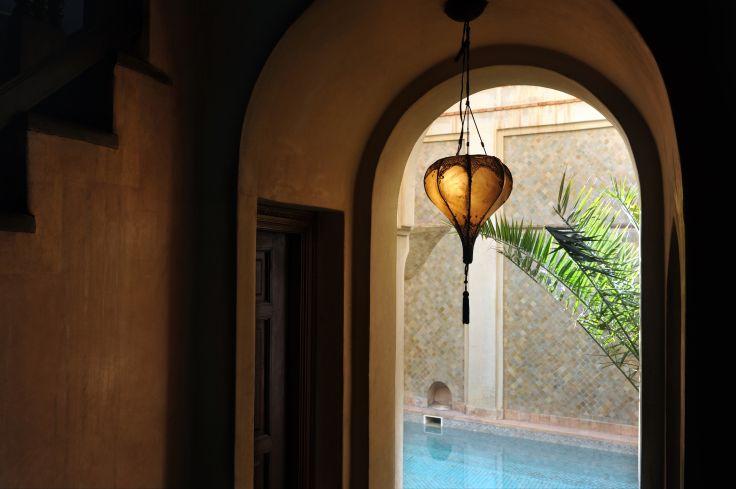 Cet hiver à Marrakech - Nuit offerte à la Villa Nomade
