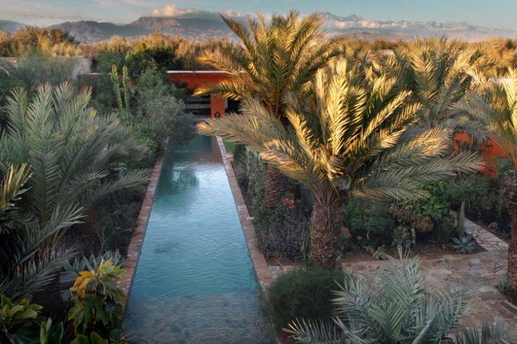 Noël au Maroc - Marrakech & Taroudant en adresses d'initiés