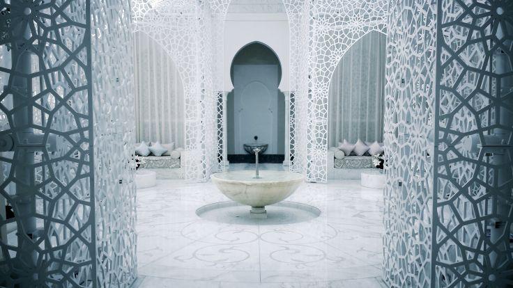 Royal Mansour - Marrakech - Maroc