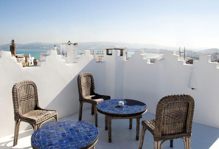 Dar Nour - Tanger - Maroc