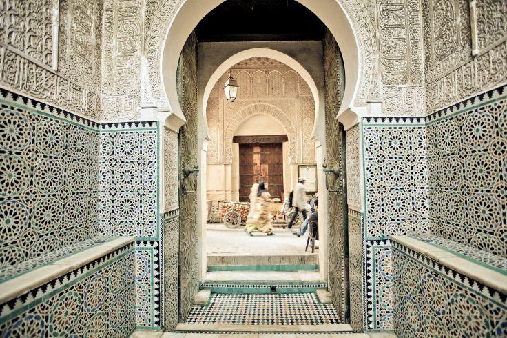 Echappée culturelle - Fès au cœur du Maroc impérial