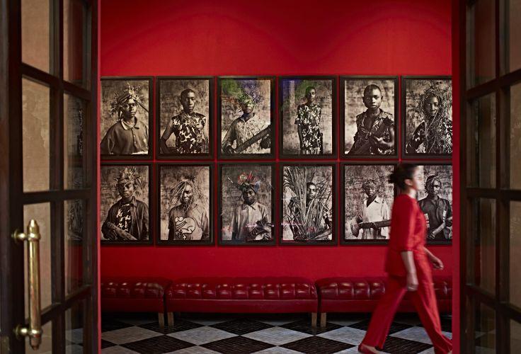 De Marrakech à Essaouira- Esprit déco & palais élégants