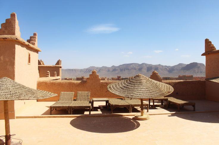 Nekob - Maroc