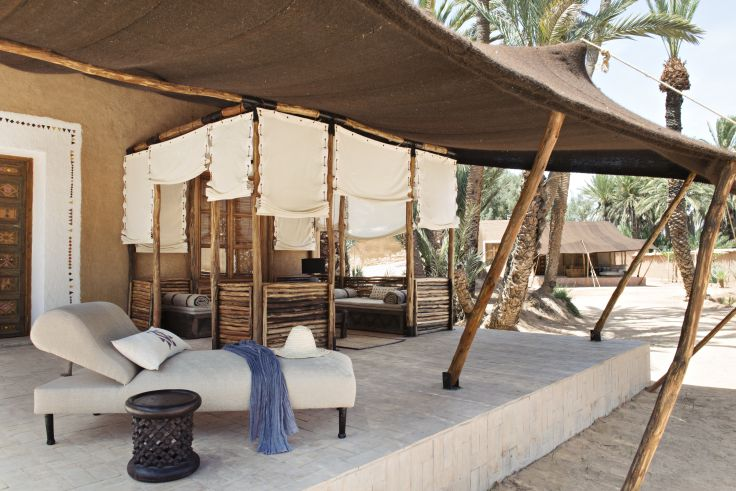 voyage exclusif dans le sud marocain maisons priv es et. Black Bedroom Furniture Sets. Home Design Ideas