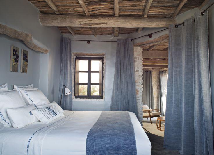 Maison des Arganiers - Maroc