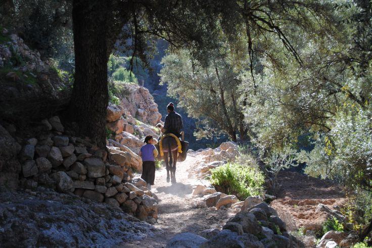 Région de Taroudant - Maroc