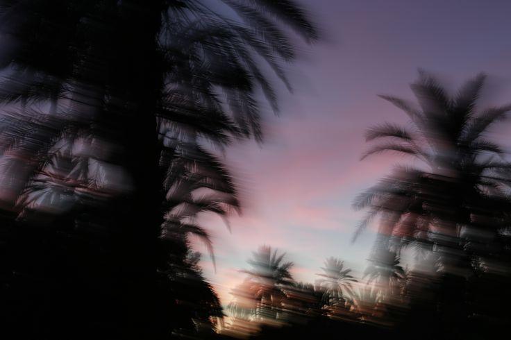 Tighmert - Maroc