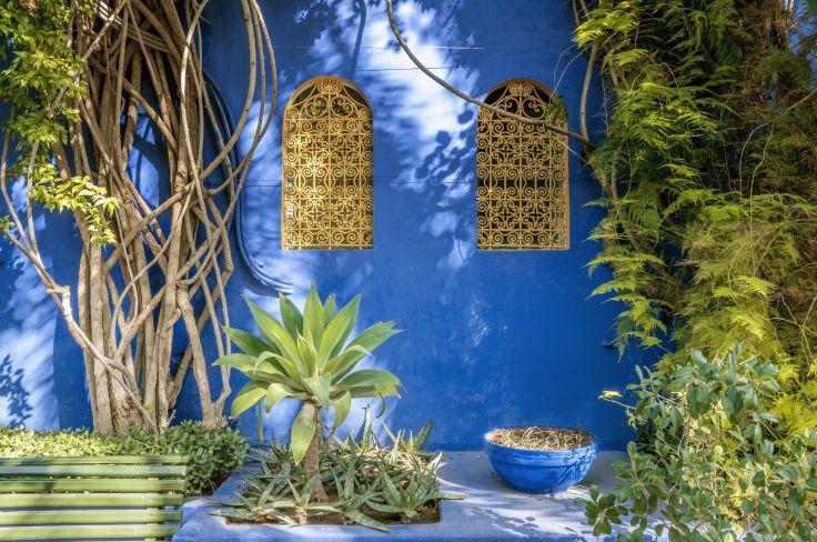 Marrakech en amoureux - Riad élégant, Hammam & veillée étoilée