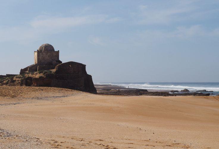 Oualidia - Maroc