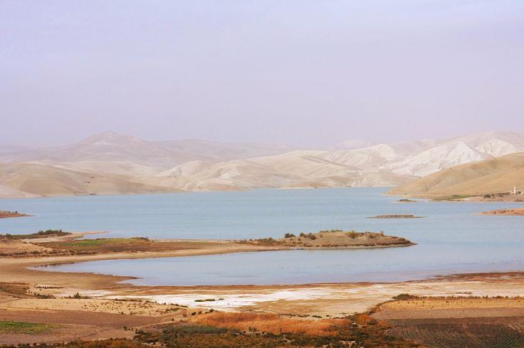 Skoura - Maroc