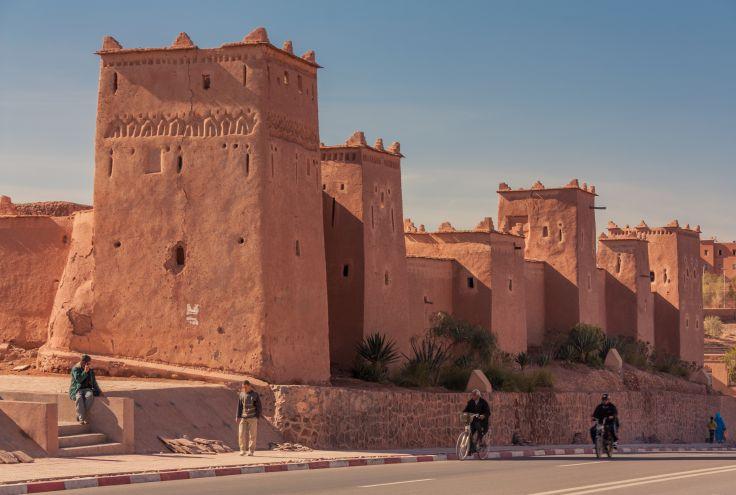Ourzazate - Maroc