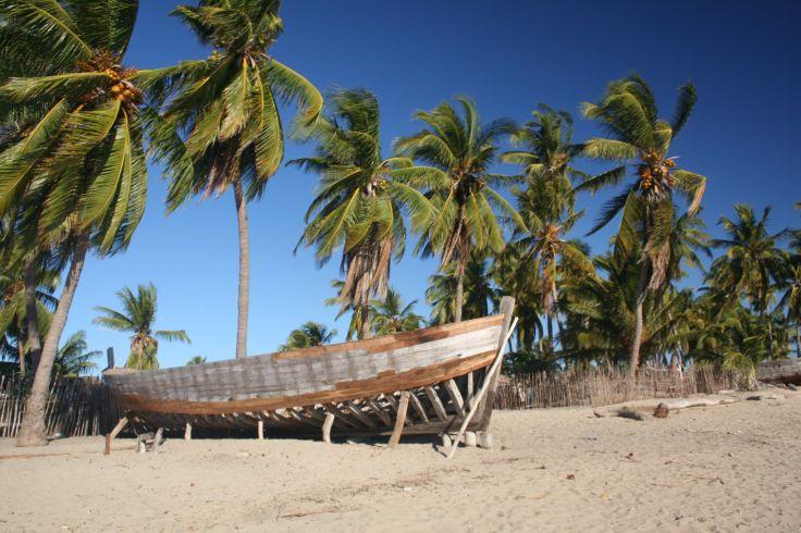 Belo sur Mer - Morondava - Madagascar