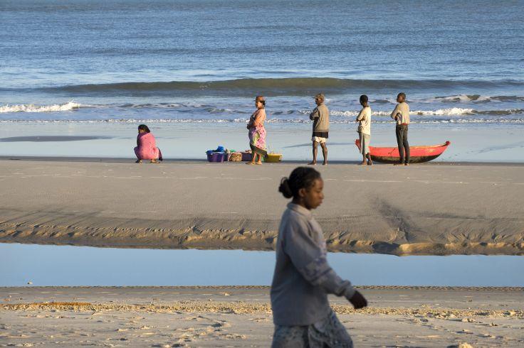 Morondava - Madagascar