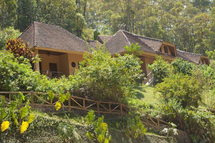 Vakona Forest Lodge - Andasibe - Madagascar
