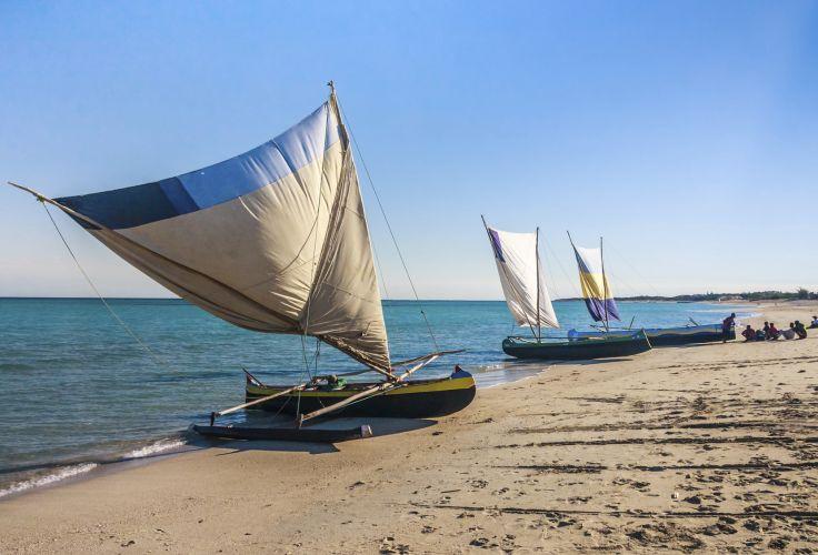 Anakao - Madagascar
