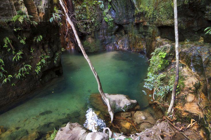 Parc national de l'Isalo - Madagascar
