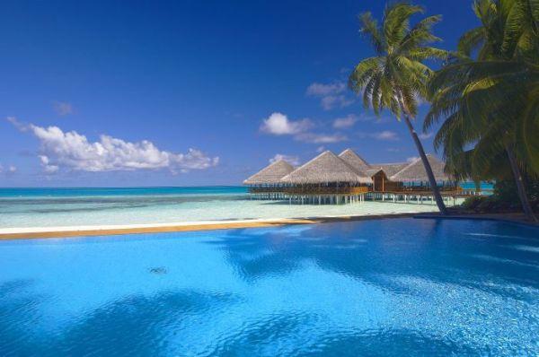 Medhufushi - Lagon émeraude pour robinsons
