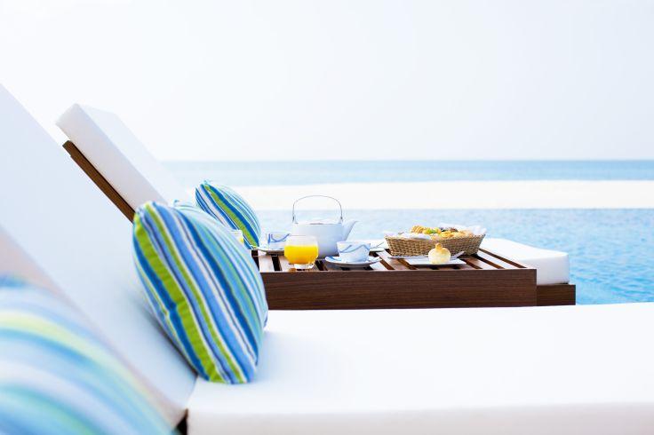 Les Maldives à prix doux au Velassaru
