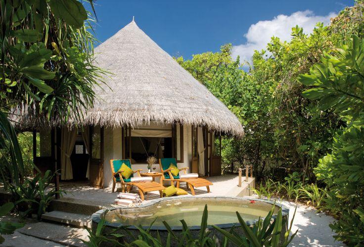 Dunikolhu - Maldives