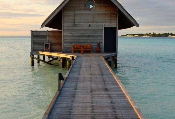 Les Maldives à deux façon Como - Cocoa Island & Maalifushi