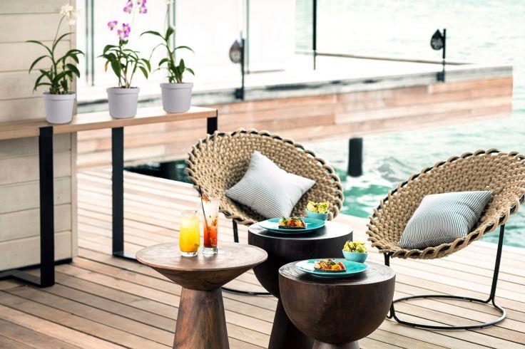 sejour dans le luxueux cheval blanc d 39 lvmh aux maldives voyageurs du monde. Black Bedroom Furniture Sets. Home Design Ideas