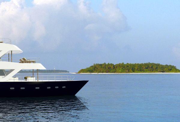 Les Maldives autrement - Croisière d'île en île