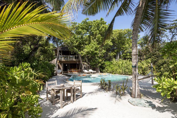 Kunfunadhoo - Maldives