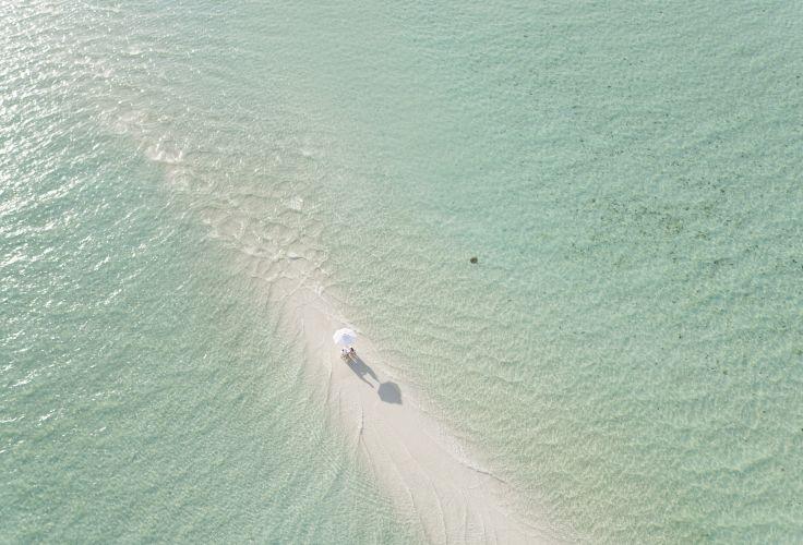Medhufaru - Maldives