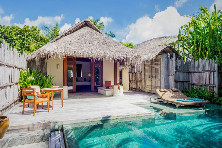Dhidhoofinolhu - Maldives