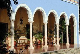 Sur Mesure au Mexique : La route des haciendas
