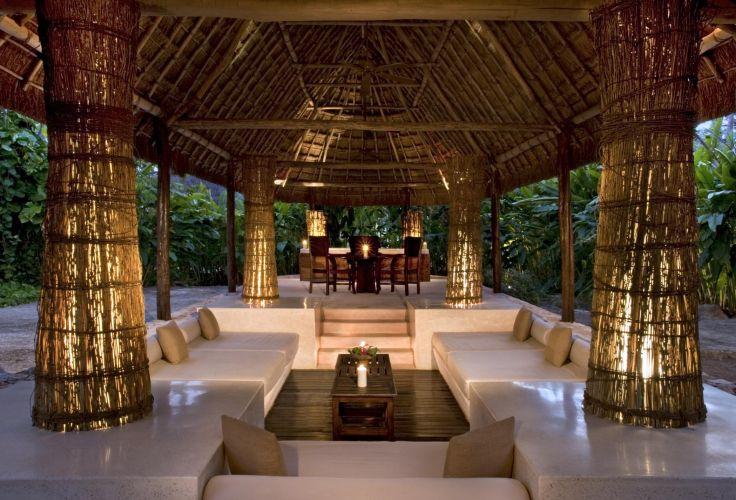 De Chichen Itza à Tulum - Le Yucatan en haciendas d'exception