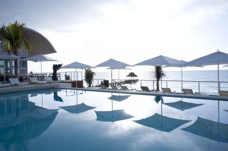 Séjour au Mexique : Riviera maya, prix en folie au Mandarin Oriental