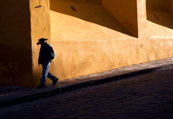 Au coeur du Mexique - Les villes coloniales en hôtels d'exception