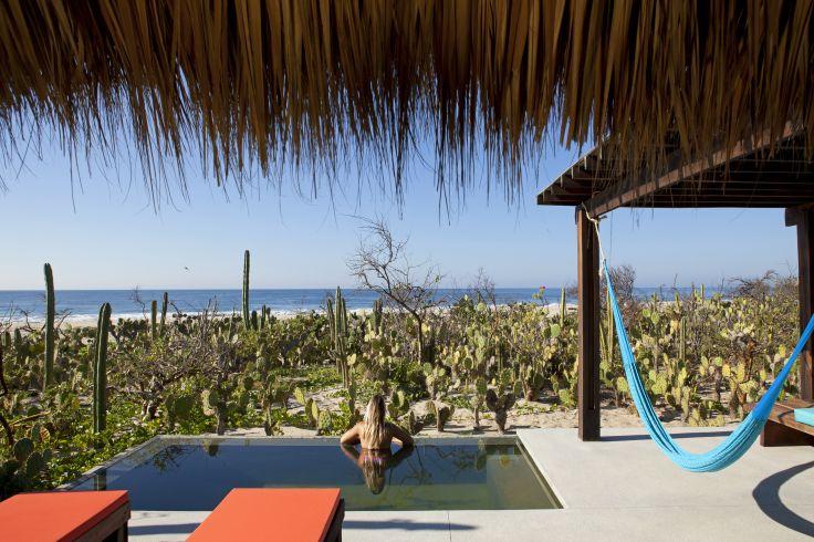 Puerto Escondido - Mexique