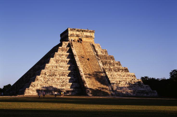 De Chichen Itza à Tulum - Le Yucatan en haciendas de caractère