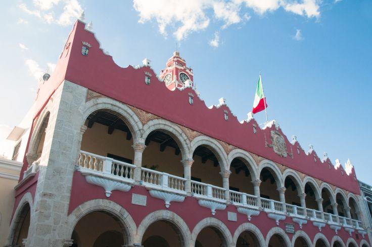 Merida - Yucatan - Mexique