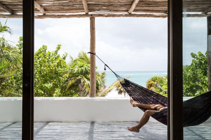 Yucatan pour honeymoon- En haciendas & hôtels de caractère