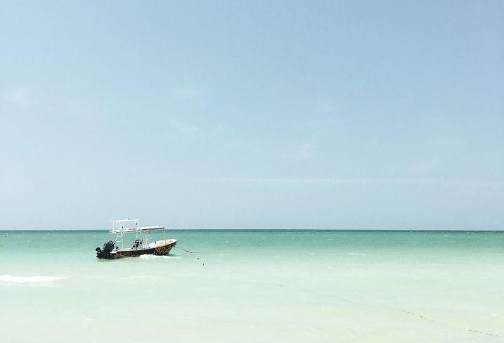 Akumal - Yucatan - Mexique