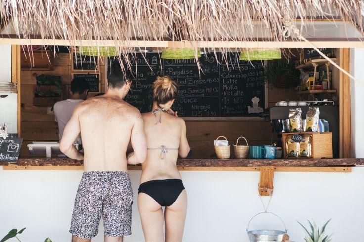 Le Yucatan à deux - Vestiges & robinsonnades caribéennes