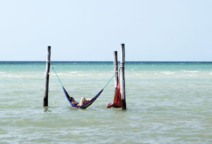Yucatan - Mexique