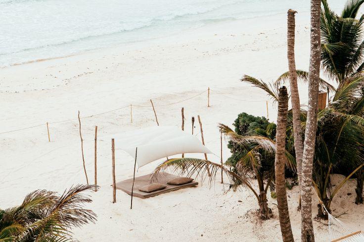 Le Yucatan à deux - En haciendas & hôtels de caractère