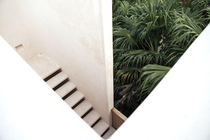Une villa de luxe à Sian Ka'an - Lifestyle au Yucatan