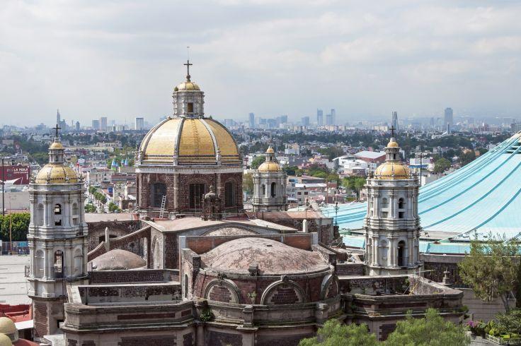 Mexico - Mexique