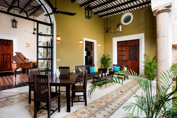 Hotel Boutique by The Museo - Merida - Mexique